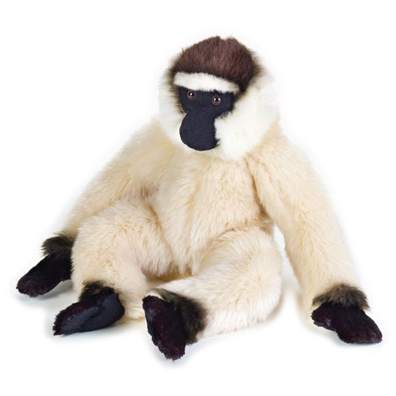 Lelly Peluche Vendita Online peluche Venturelli | peluche gibbone National Geographic