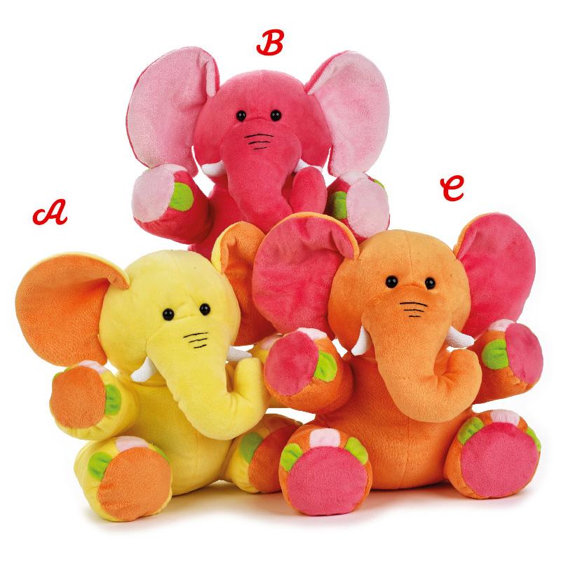 Lelly Peluche Online Store | Peluche Elefante