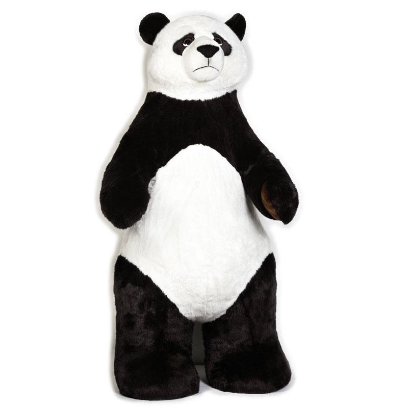 Lelly Peluche Online Store | Peluche Panda Gigante