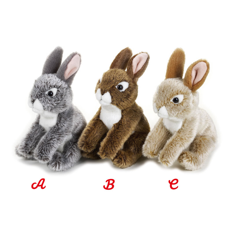 Lelly Peluche Online Store   Peluche Coniglietto Pascal