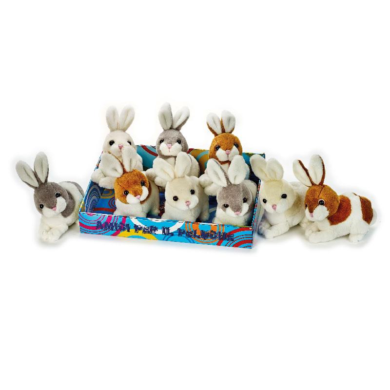 Lelly Peluche Online Store | Peluche riky coniglietto