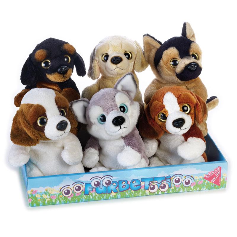 Lelly Peluche Vendita Online peluche Venturelli | Peluche Lelly Furbetti Cani