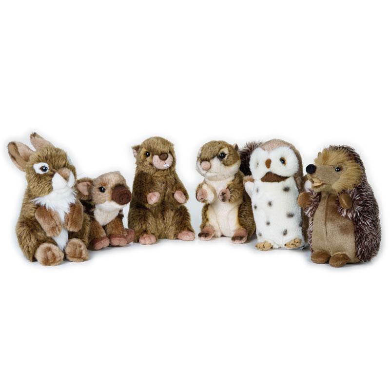 Lelly Peluche Vendita Online peluche Venturelli | Cuccioli di montagna