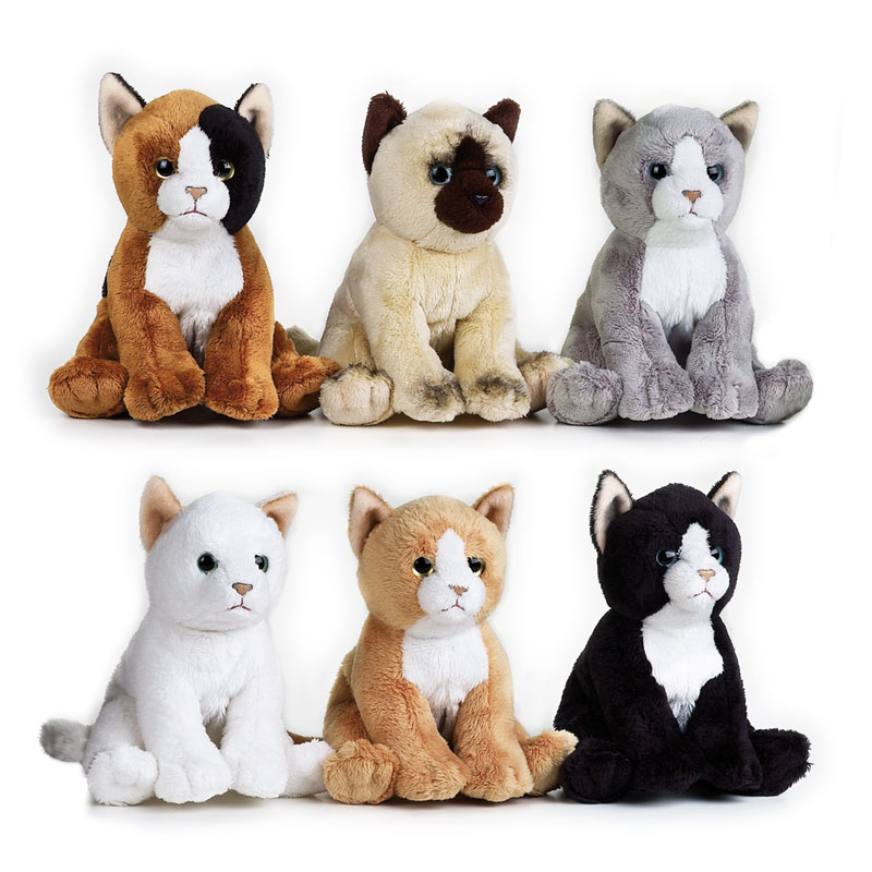 Lelly Peluche Vendita Online peluche Venturelli | Cuccioli con voce Miao Miao