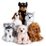 Lelly Peluche Vendita Online peluche Venturelli | Cuccioli con voce Bau Bau