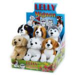 Lelly Peluche Online Store | Peluche Mignon Cani seduti