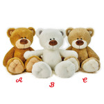 Lelly Peluche Online Store | Peluche Orsetto Paolino