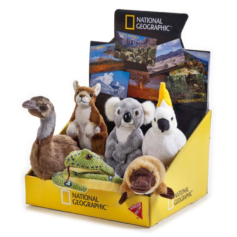 Lelly Peluche Vendita Online peluche Venturelli | peluche Baby Australia National Geographic