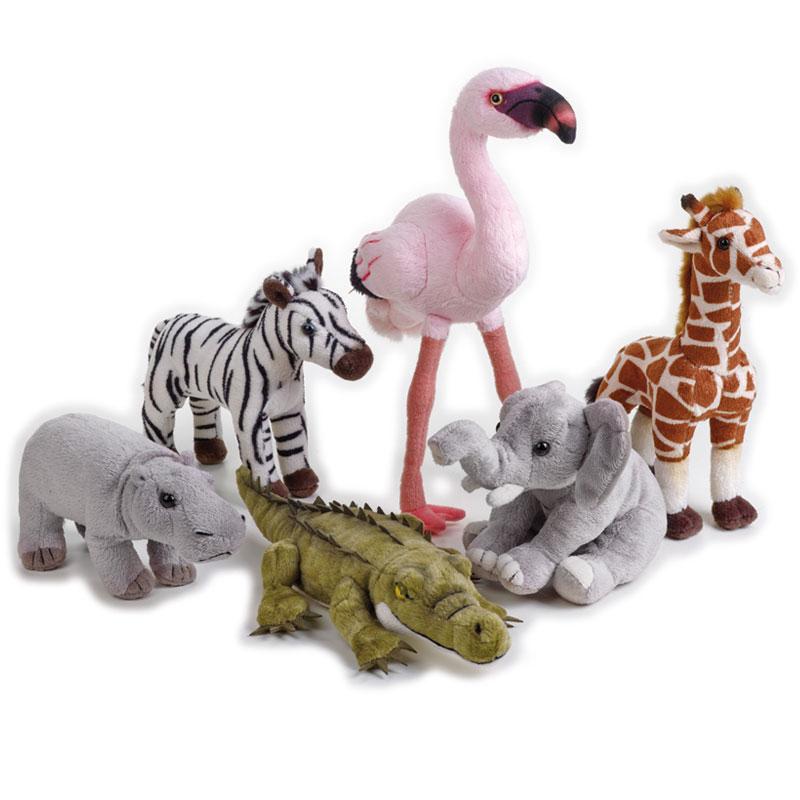 Lelly Peluche Vendita Online peluche Venturelli | Display Baby Savana National Geographic