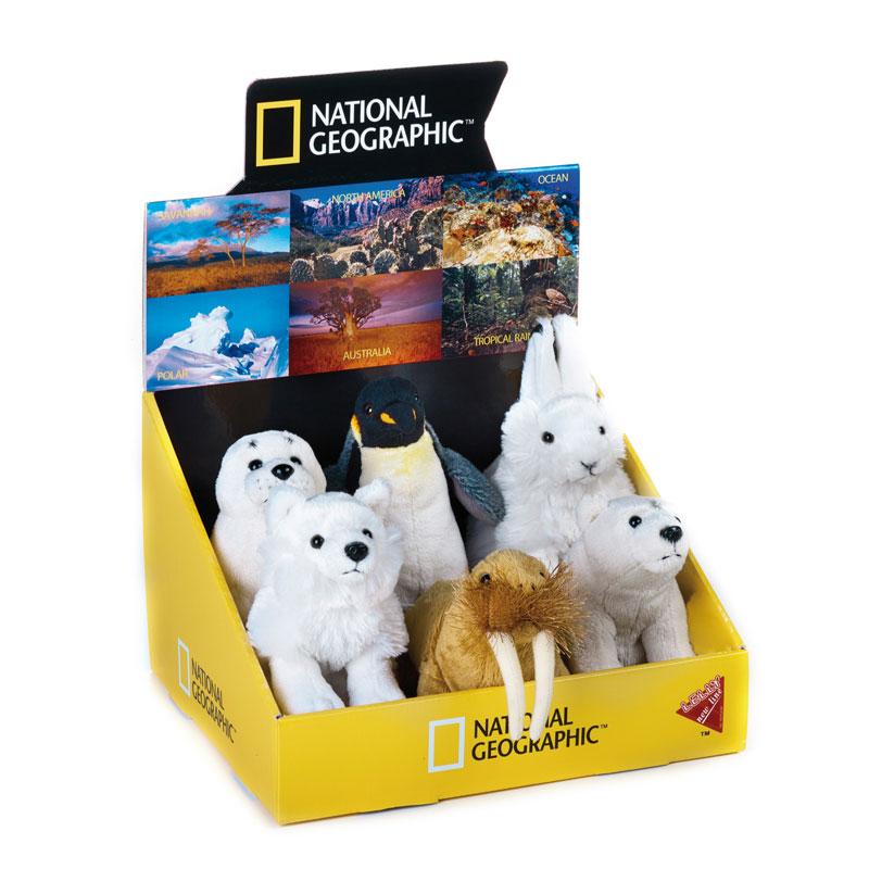 Lelly Peluche Vendita Online peluche Venturelli | peluche baby polari National Geographic