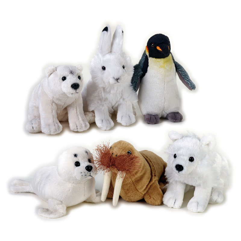 Lelly Peluche Vendita Online peluche Venturelli | Display Baby Polar National Geographic