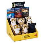 Lelly Peluche Vendita Online peluche Venturelli | Display Baby Felini Big Cats National Geographic