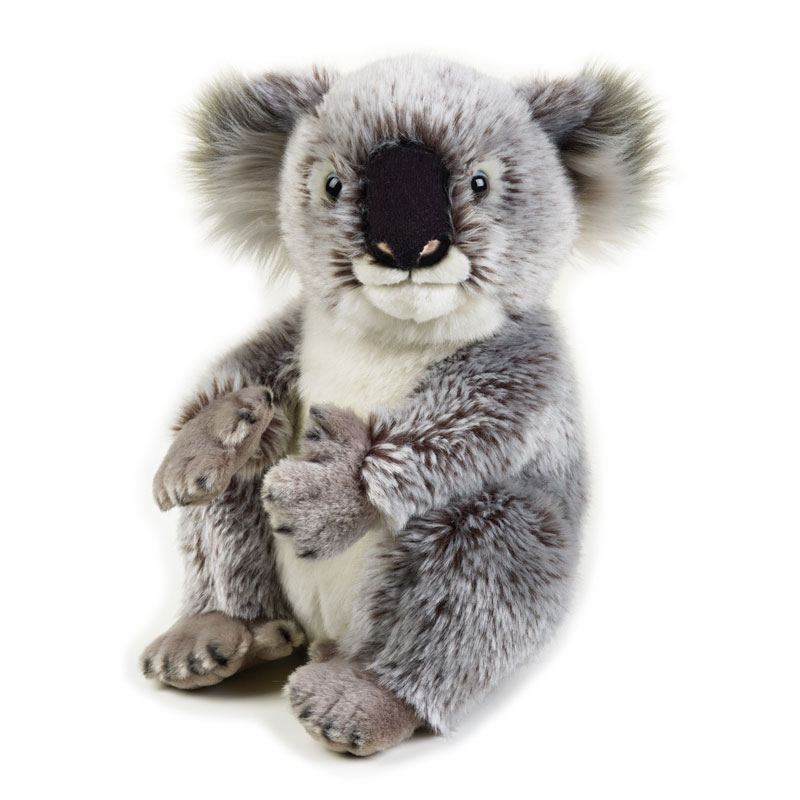 Lelly Peluche Vendita Online peluche Venturelli | pelcuhe koala medio National Geographic