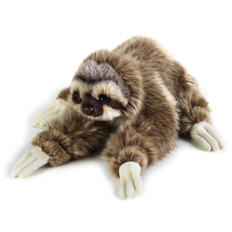Lelly Peluche Vendita Online peluche Venturelli | peluche bradipo National Geographic