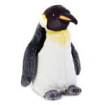 Lelly Peluche Vendita Online peluche Venturelli | peluche pinguino reale National Geographic