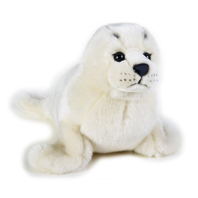 Lelly Peluche Vendita Online peluche Venturelli | peluche foca National Geographic