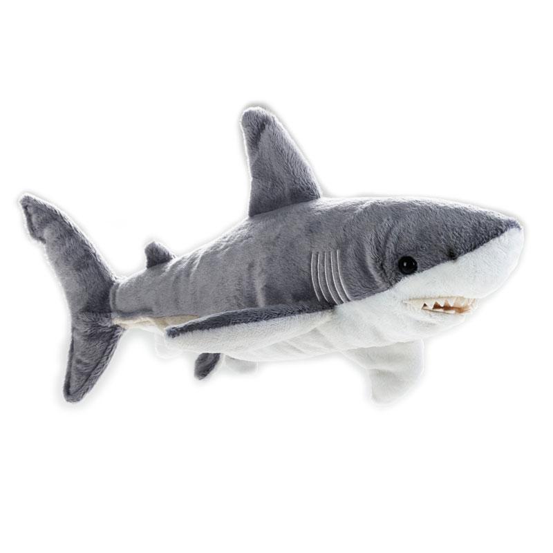 Lelly Peluche Vendita Online peluche Venturelli | peluche squalo National Geographic