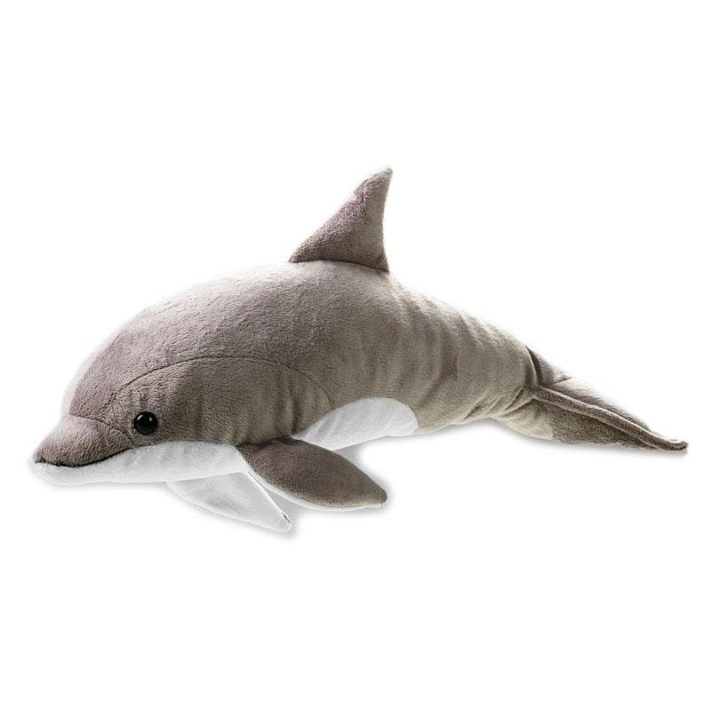 Lelly Peluche Vendita Online peluche Venturelli | peluche delfino National Geographic