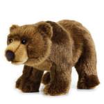Lelly Peluche Vendita Online peluche Venturelli   peluche orso grizzly National Geographic