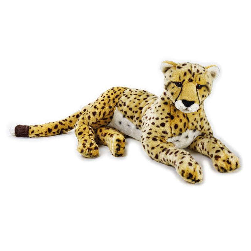 Lelly Peluche Online Store | peluche ghepardo grande National Geographic