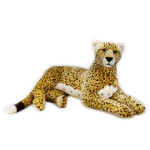 Lelly Peluche Vendita Online peluche Venturelli | peluche ghepardo super gigante National Geographic
