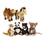 Lelly Peluche Vendita Online peluche Venturelli | Display Baby Asia National Geographic