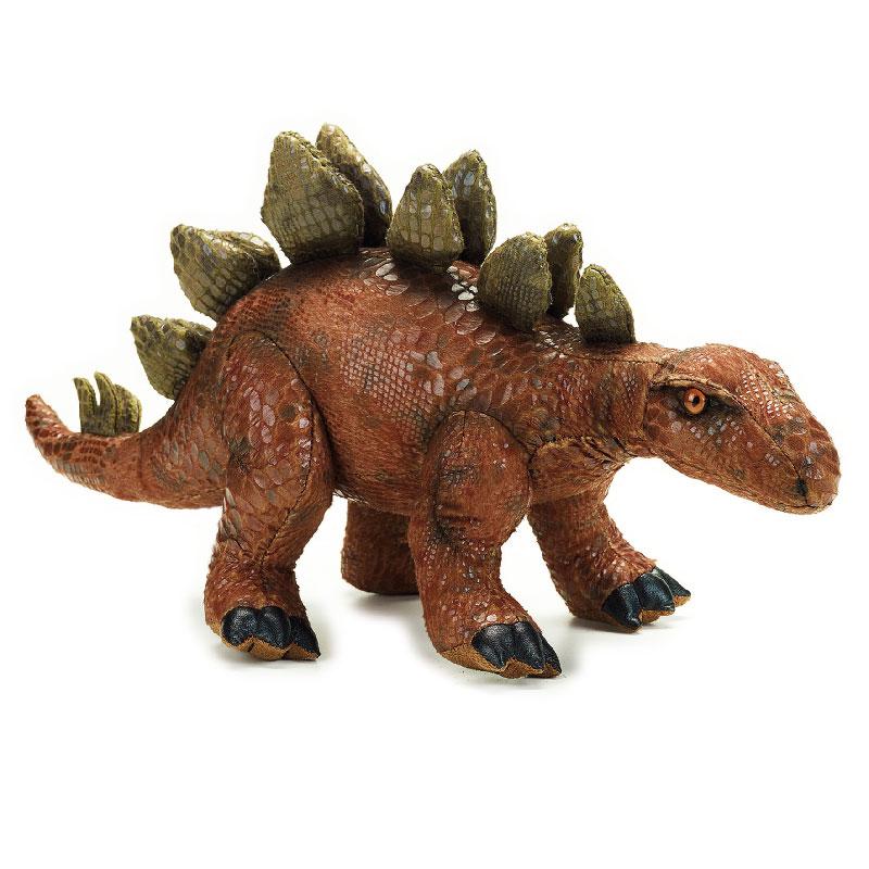 Lelly Peluche Vendita Online peluche Venturelli | peluche Stegosauro National Geographic