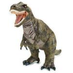 Lelly Peluche Vendita Online peluche Venturelli | peluche T-Rex grande National Geographic