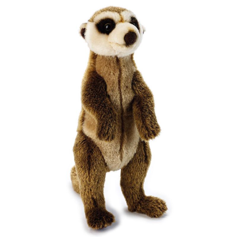 Lelly Peluche Vendita Online peluche Venturelli |Peluche suricato national geographic