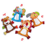 Lelly Peluche Vendita Online peluche Venturelli | Peluche Baby Marionette