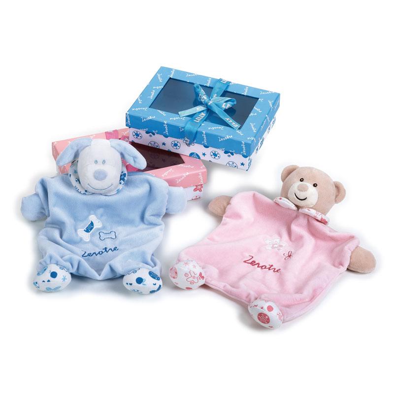 Lelly Peluche Online Store | Peluche Zerotre Doudou Toy