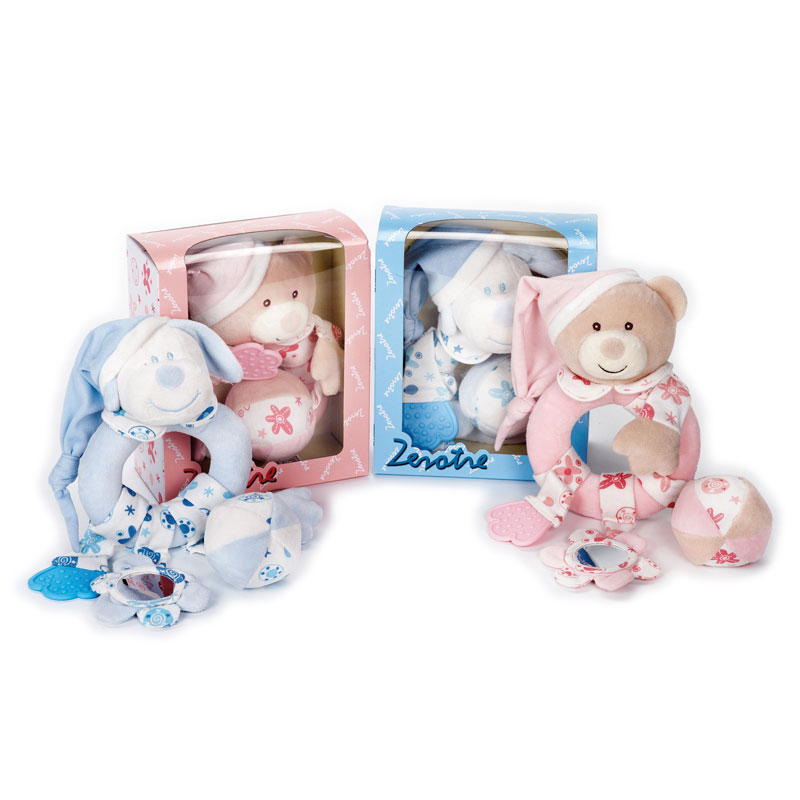 Lelly Peluche Online Store | Peluche Zerotre Giochino activity