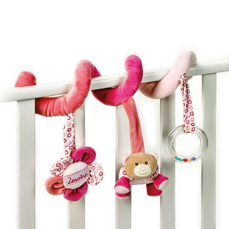 Lelly Peluche Vendita Online peluche Venturelli | Millegiochi zerotre rosa