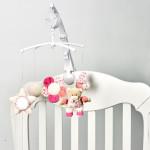 Lelly Peluche Online Store   Peluche Zerotre Giostrina Carillon