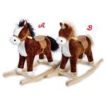 Lelly Peluche Online Store | Peluche Cavallo A Dondolo Lelly