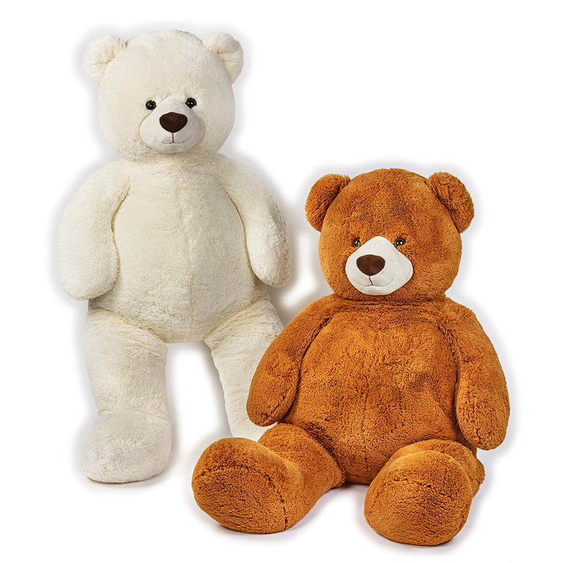 Lelly Peluche Online Store | Peluche Otto Orso Gigante