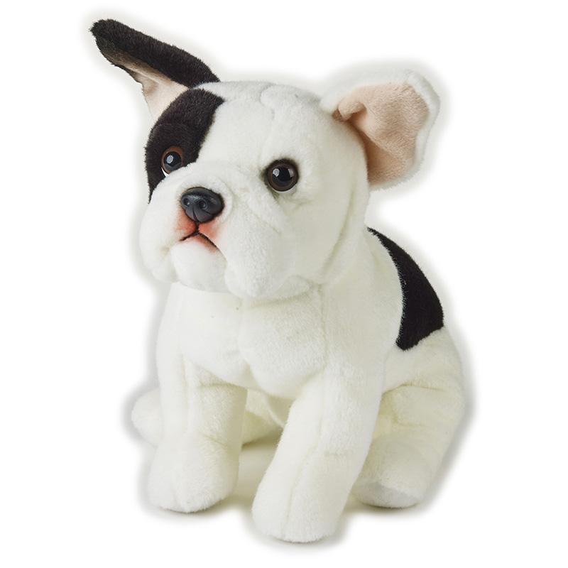 Lelly Peluche Online Store | Peluche Bull Dog Francese Pierre