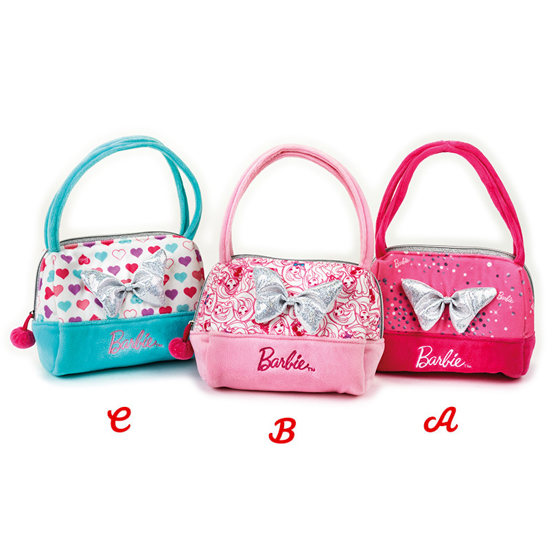 Lelly Peluche Online Store | Peluche Barbie pets Mini Bag