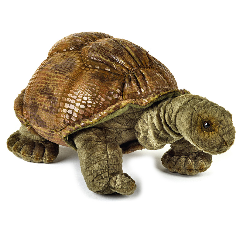 Lelly Peluche Online Store | Peluche Tartaruga delle galapagos National Geographic