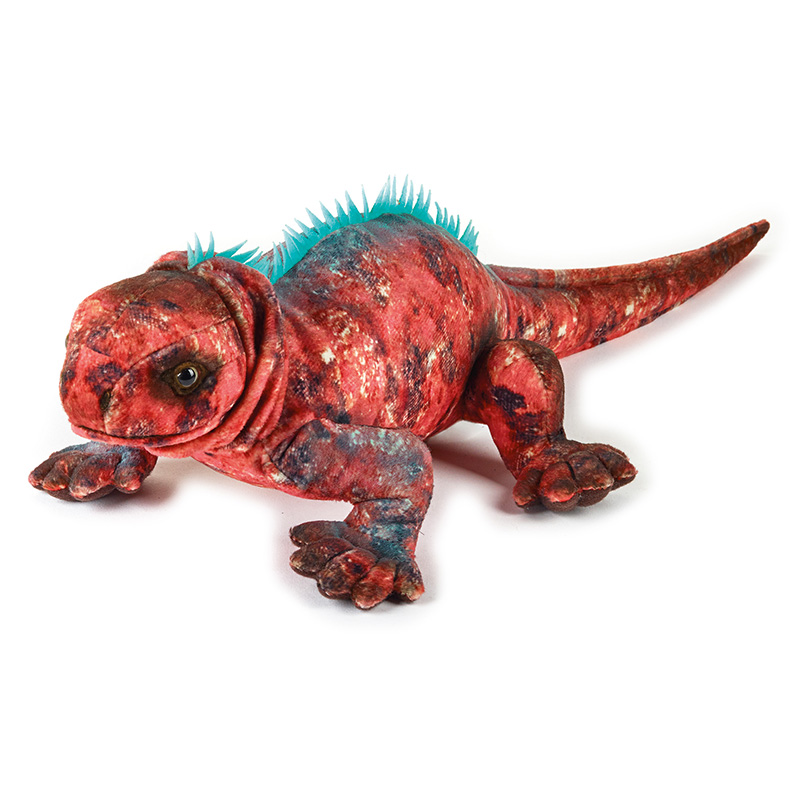 Lelly Peluche Online Store | Peluche Iguana Marina National Geographic