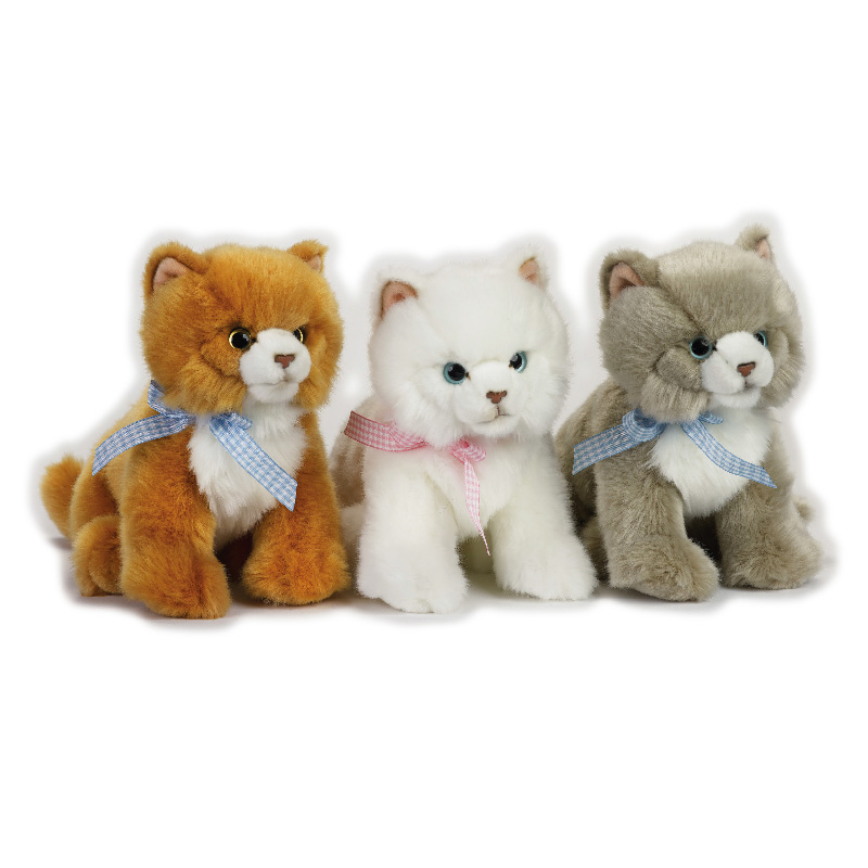 Lelly Peluche Online Store | Peluche gattino Mirtillo