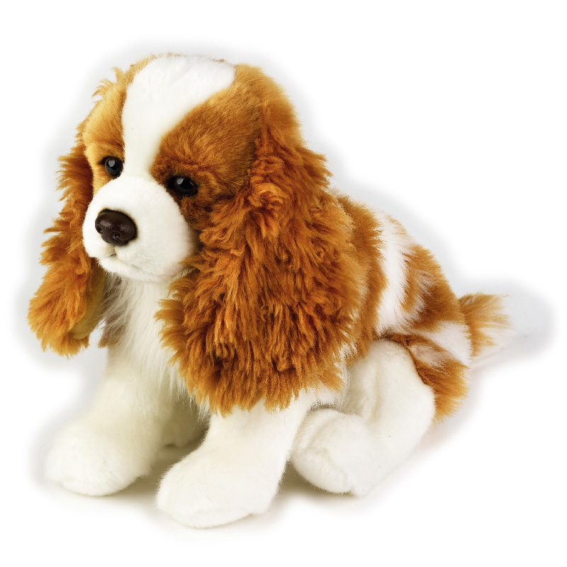 Lelly Peluche Online Store | peluche King Charles Lord