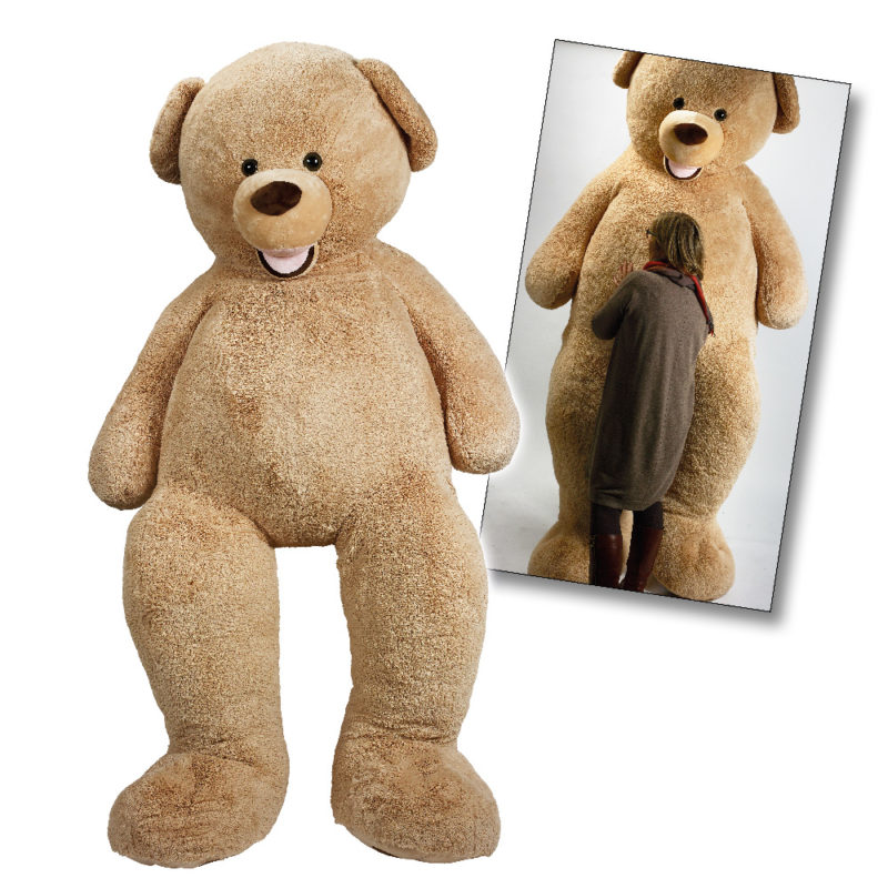Lelly Peluche Online Store | Peluche Orso Big Joe