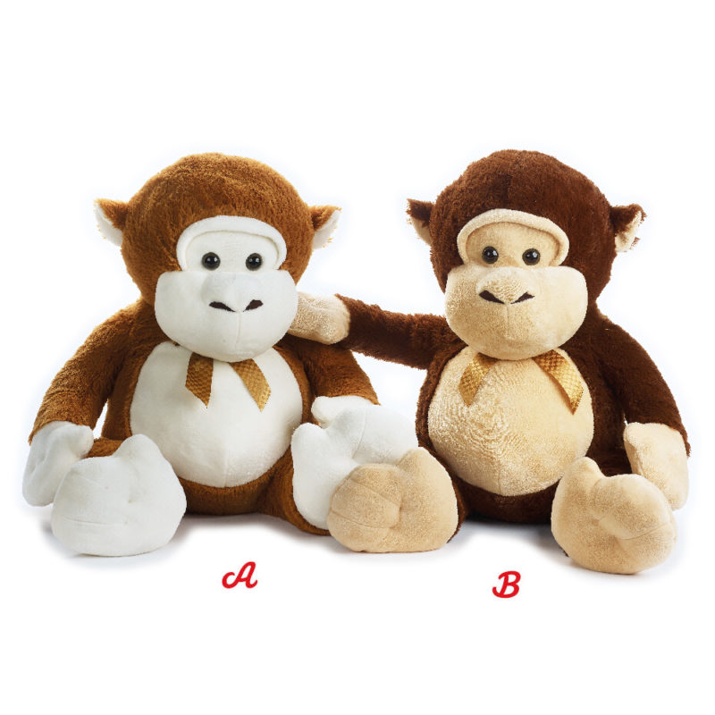 Lelly Peluche Online Store | Peluche Scimmia