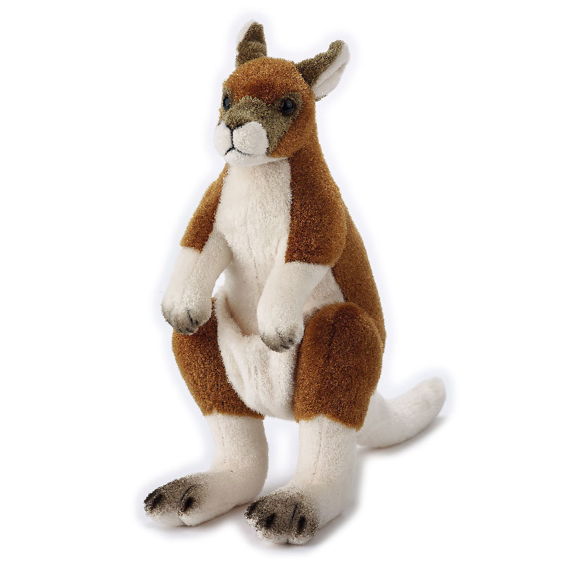 Lelly Peluche Online Store | Peluche Canguro National Geographic