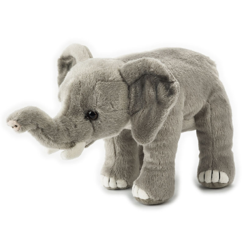 Lelly Peluche Online Store | Peluche Elefante National Geographic