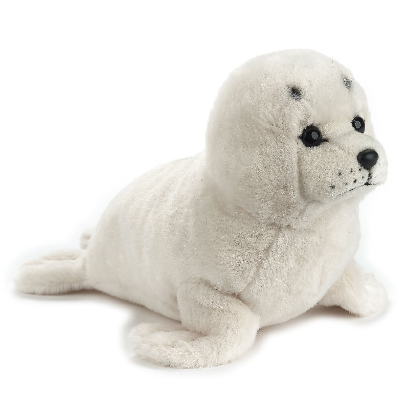 Lelly Peluche Online Store | Peluche Foca National Geographic