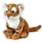 Lelly Peluche Online Store | Peluche Tigre National Geographic