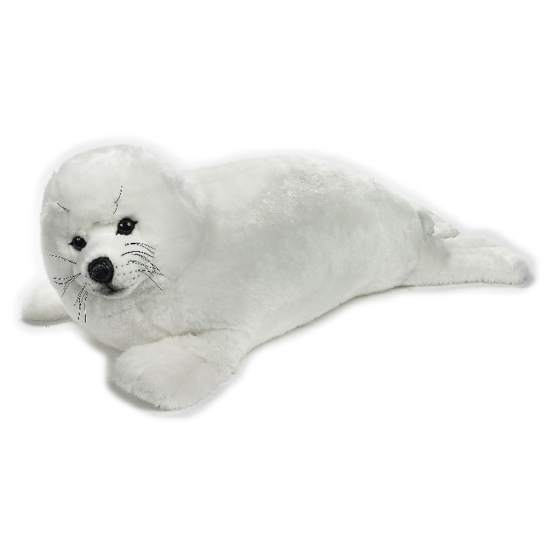Lelly Peluche Online Store | peluche Foca gigante National Geographic