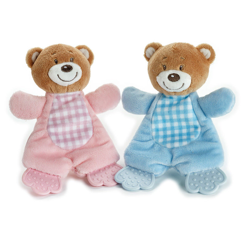 Lelly Peluche Online Store | Peluche Baby Orsetto Doudou